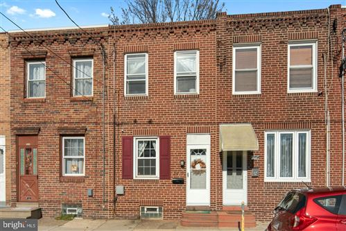 Photo of 3218 MERCER ST, PHILADELPHIA, PA 19134 (MLS # PAPH850308)