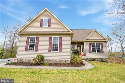 Photo of 2221 MAGNOLIA LN, KING GEORGE, VA 22485 (MLS # VAKG119308)