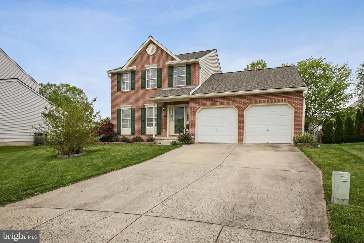 2314 HOWLAND CT, Forest Hill, MD 21050 - MLS#: MDHR259308