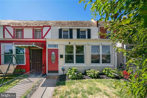 Photo of 3455 EADS ST NE, WASHINGTON, DC 20019 (MLS # DCDC493310)