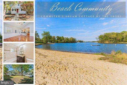 Photo of 810 SHORE DR, EDGEWATER, MD 21037 (MLS # MDAA415310)