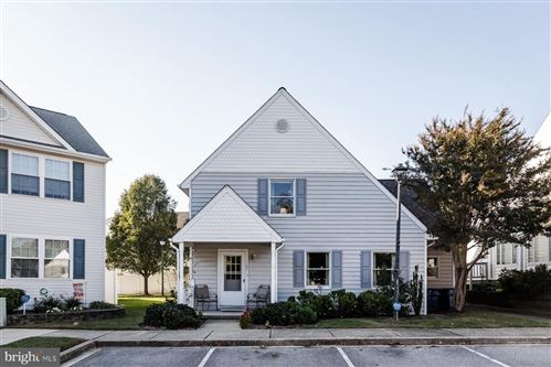 Photo of 107 GRAY INN CT, PRINCE FREDERICK, MD 20678 (MLS # MDCA179310)