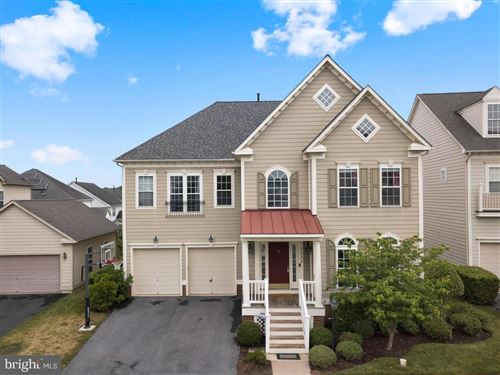 Photo of 3906 SHAWFIELD LN, FREDERICK, MD 21704 (MLS # MDFR268310)