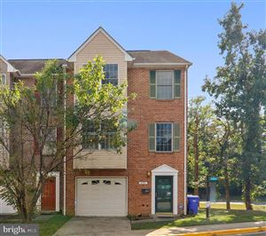 Photo of 4701 CADDO ST, COLLEGE PARK, MD 20740 (MLS # MDPG544310)