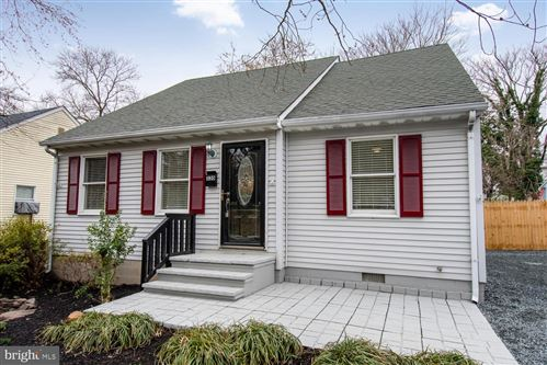 Photo of 320 S COMMERCE ST, CENTREVILLE, MD 21617 (MLS # MDQA143310)