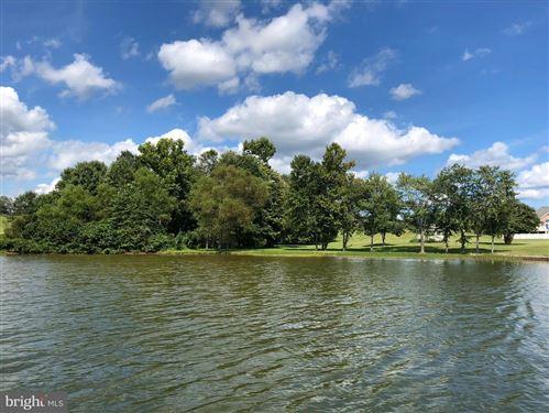 Photo of 6900 LAKE POINTE DR, MINERAL, VA 23117 (MLS # VASP228310)