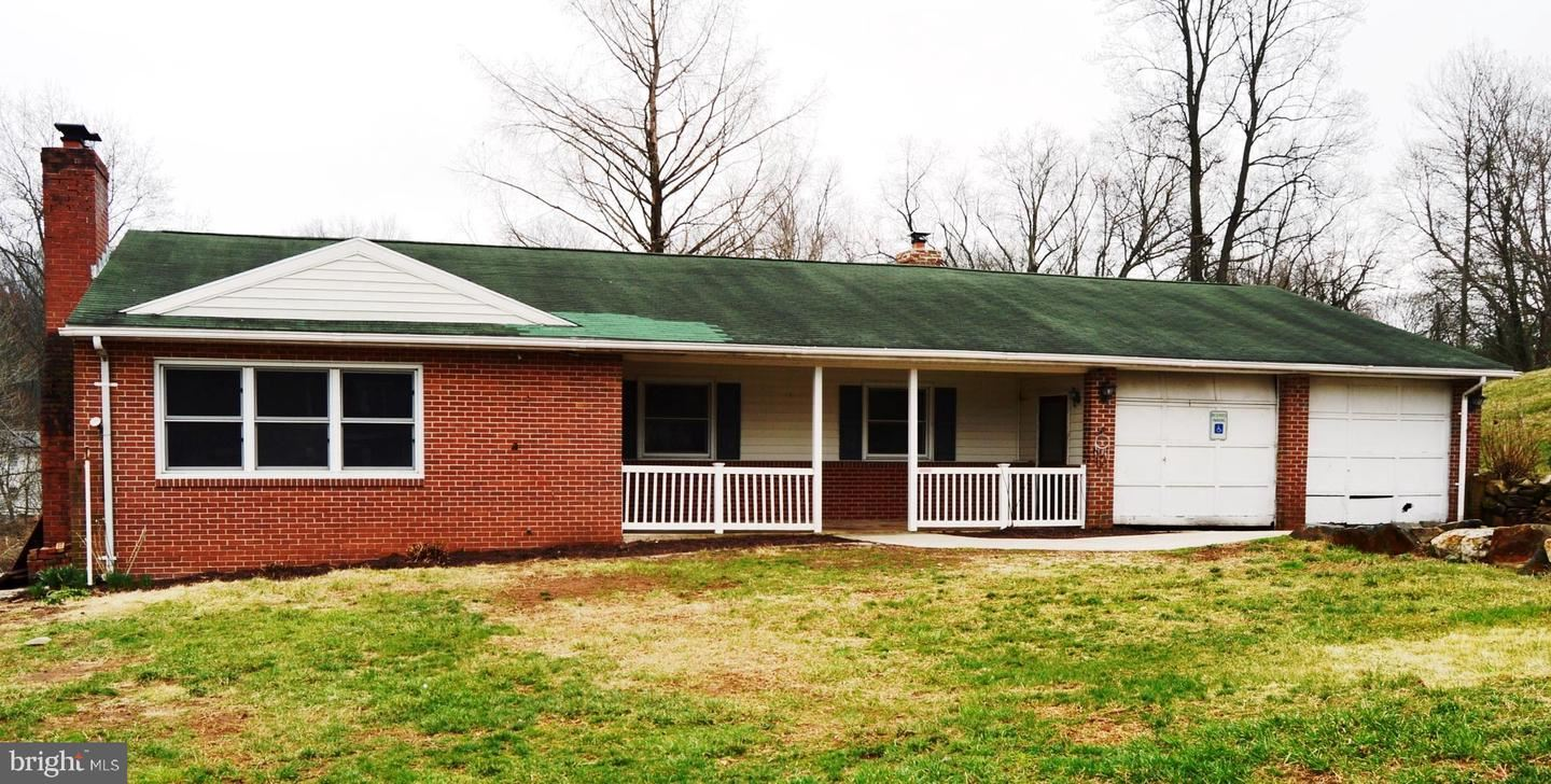 2215 HARVEST FARM RD, Sykesville, MD 21784 - MLS#: MDCR203310