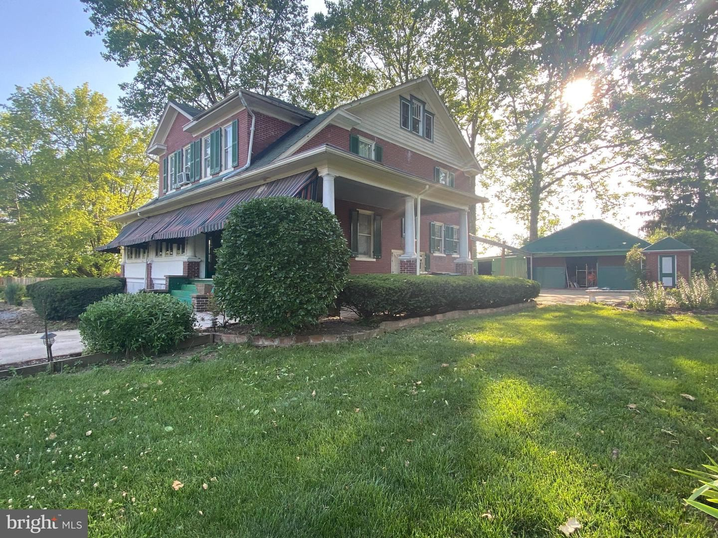 Photo of 3532 PETERSVILLE RD, KNOXVILLE, MD 21758 (MLS # MDFR2000310)