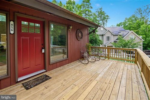 Photo of 816 BISON CT, LUSBY, MD 20657 (MLS # MDCA183312)