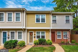 Photo of 820 MEWS LN, FREDERICK, MD 21701 (MLS # MDFR254312)