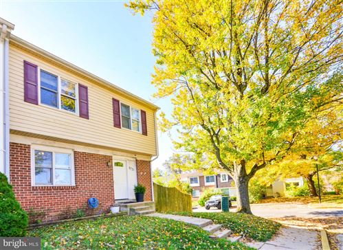 Photo of 8731 INQUIRY CT, WALKERSVILLE, MD 21793 (MLS # MDFR256312)