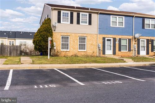 Photo of 1115 PROVIDENCE CT, FREDERICK, MD 21703 (MLS # MDFR259312)
