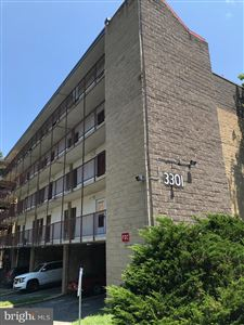 Photo of 3301 HEWITT AVE #203, SILVER SPRING, MD 20906 (MLS # MDMC382312)