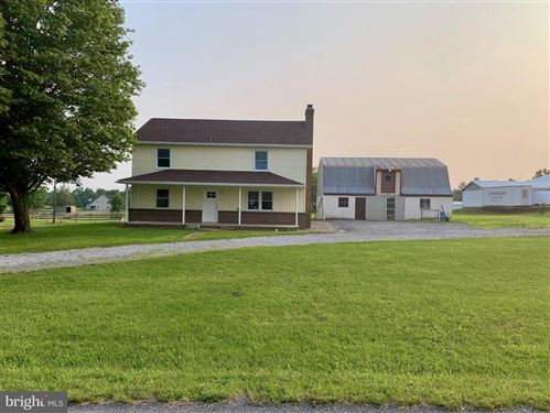 Photo of 28 MIDDLE SPRING RD, SHIPPENSBURG, PA 17257 (MLS # PACB2001312)