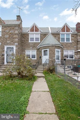 Photo of 1339 UNRUH AVE, PHILADELPHIA, PA 19111 (MLS # PAPH968312)