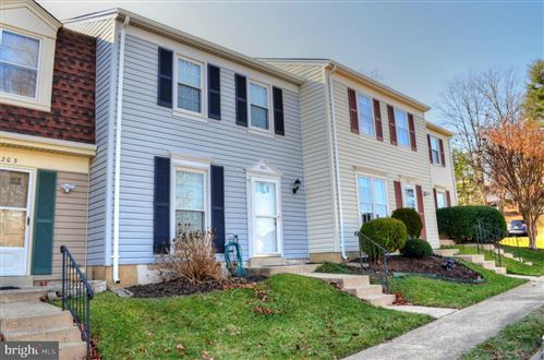 Photo of 202 SHERWOOD CT #13, STERLING, VA 20164 (MLS # VALO401312)