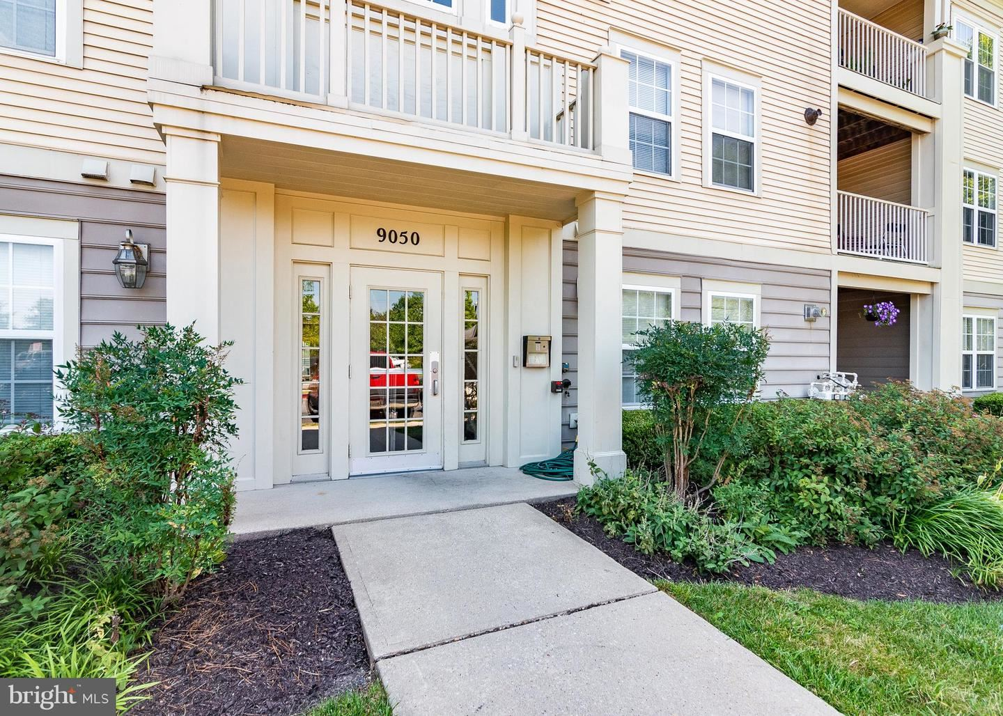 9050 GRACIOUS END CT #303, Columbia, MD 21046 - MLS#: MDHW294312