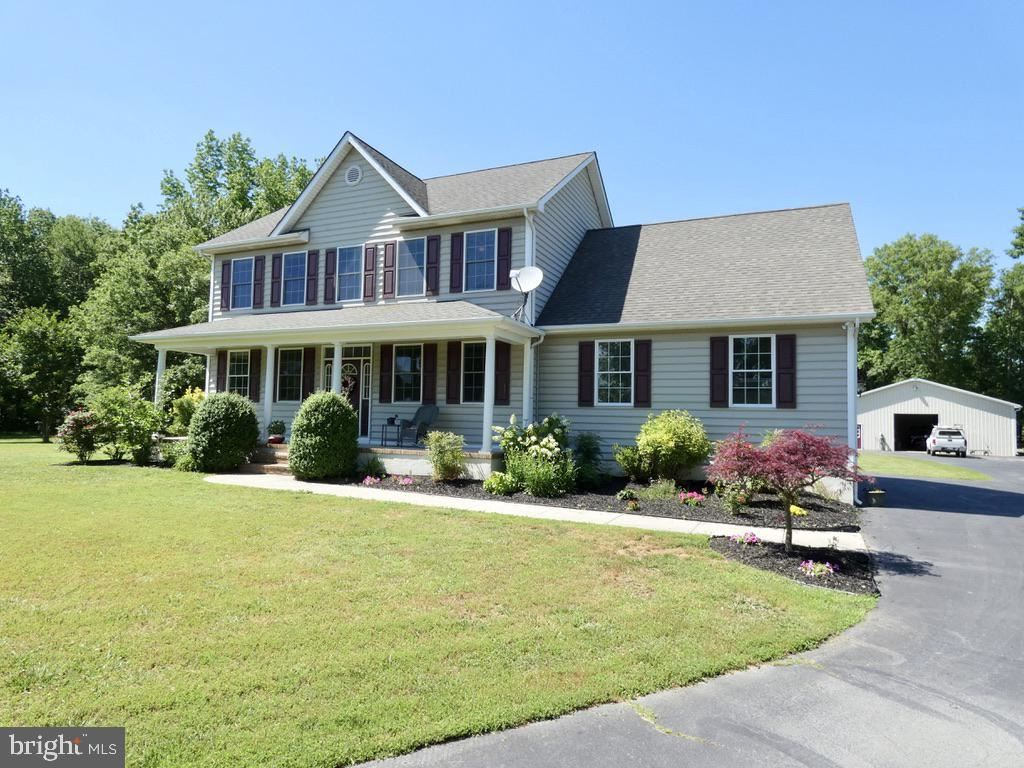 Photo of 201 CLARK VIEW LN, CENTREVILLE, MD 21617 (MLS # MDQA144312)