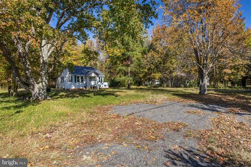 Photo of 5610 DEALE CHURCHTON RD, CHURCHTON, MD 20733 (MLS # MDAA100314)