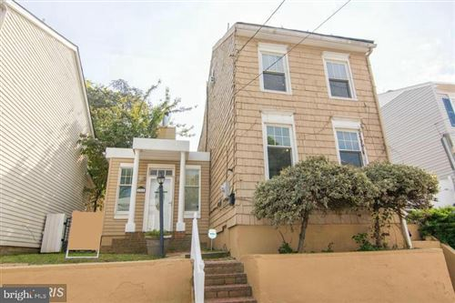 Photo of 185 CLAY ST, ANNAPOLIS, MD 21401 (MLS # MDAA374314)