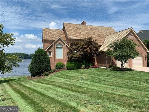 Photo of 610 SOUTH RIVER LANDING RD, EDGEWATER, MD 21037 (MLS # MDAA444314)
