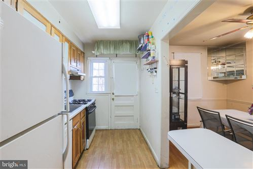 Tiny photo for 6505 WILLIAMSON AVE, BALTIMORE, MD 21215 (MLS # MDBA533314)