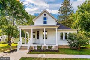 Photo of 15 LOMBARD ST, THURMONT, MD 21788 (MLS # MDFR248314)