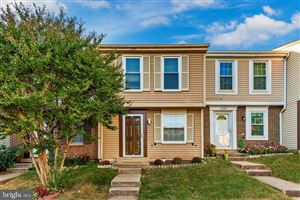 Photo of 12531 CROSS RIDGE WAY, GERMANTOWN, MD 20874 (MLS # MDMC683314)