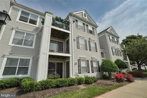 Photo of 10019 VANDERBILT CIR #10, ROCKVILLE, MD 20850 (MLS # MDMC756314)