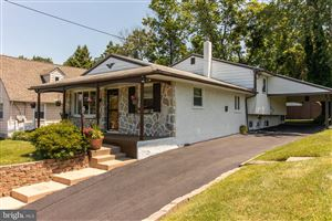 Photo of 1565 ROTHLEY AVE, WILLOW GROVE, PA 19090 (MLS # PAMC618314)