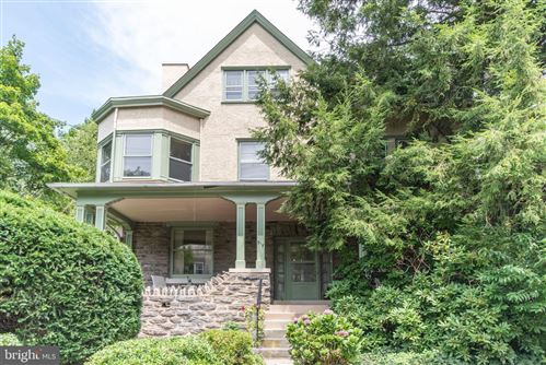 Photo of 517 SPRING AVE, ELKINS PARK, PA 19027 (MLS # PAMC620314)