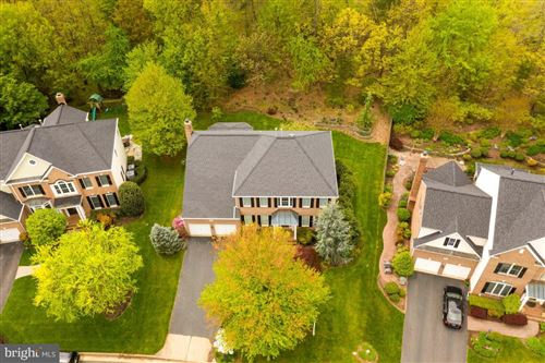 Photo of 3606 ROCKY MEADOW CT, FAIRFAX, VA 22033 (MLS # VAFX1124314)