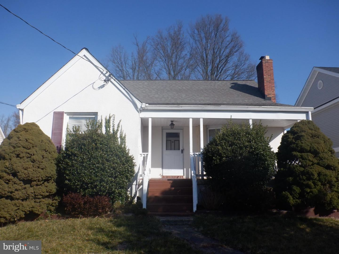 4112 KLAUSMIER AVE, Nottingham, MD 21236 - MLS#: MDBC516314