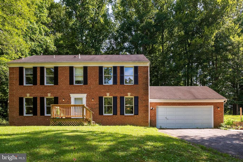 16411 LEA DR, Bowie, MD 20715 - #: MDPG538314