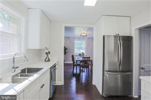 Tiny photo for 3103 TANEY RD, BALTIMORE, MD 21215 (MLS # MDBA100315)