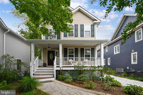 Photo of 915 WELLS AVE, ANNAPOLIS, MD 21403 (MLS # MDAA2010316)