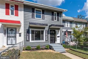 Photo of 202 DAIMLER DR #33, CAPITOL HEIGHTS, MD 20743 (MLS # MDPG544316)