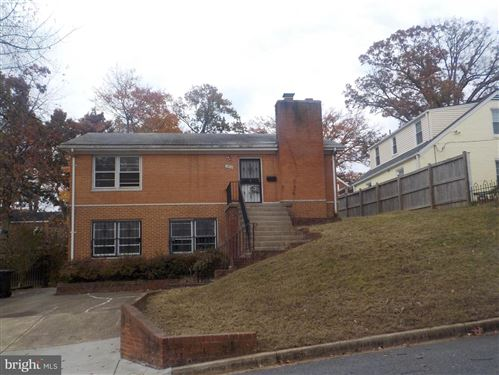 Photo of 3802 25TH AVE, TEMPLE HILLS, MD 20748 (MLS # MDPG551316)
