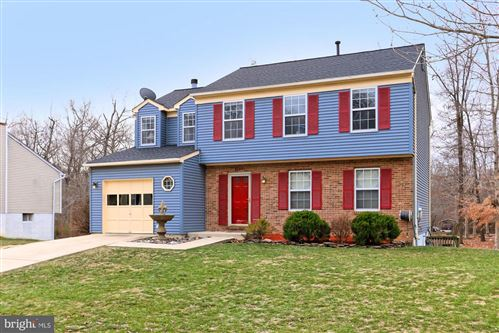 Photo of 8105 PATS PL, FORT WASHINGTON, MD 20744 (MLS # MDPG557316)