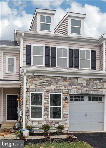 Photo of 103-LOT 9 TROTTERS CT, NEWTOWN SQUARE, PA 19073 (MLS # PADE508316)