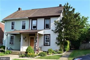 Photo of 1028 E ORANGE ST, LANCASTER, PA 17602 (MLS # PALA136316)