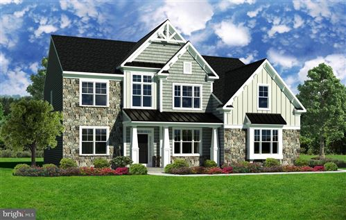Photo of 210 ADELINE WAY, COLLEGEVILLE, PA 19426 (MLS # PAMC684316)