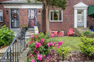 Photo of 402 E SLOCUM ST, PHILADELPHIA, PA 19119 (MLS # PAPH804316)