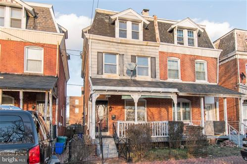 Photo of 5727 KNOX ST, PHILADELPHIA, PA 19144 (MLS # PAPH981316)
