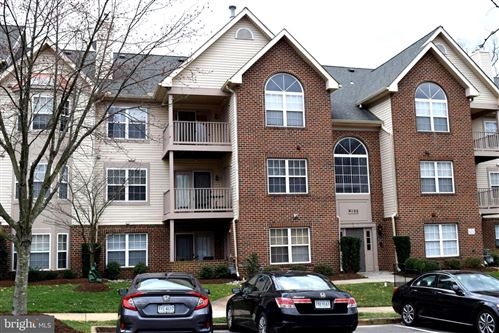Photo of 4100-I MONUMENT CT #301, FAIRFAX, VA 22033 (MLS # VAFX1117316)