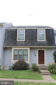 Photo of 19 LUDWELL CT, STERLING, VA 20165 (MLS # VALO394316)