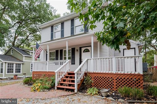 Photo of 1189 HOLLY AVE, SHADY SIDE, MD 20764 (MLS # MDAA415318)