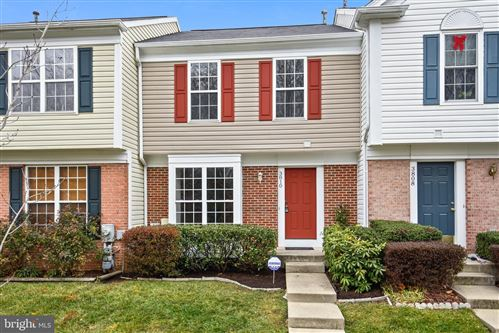 Photo of 3810 COLONY POINT PL, EDGEWATER, MD 21037 (MLS # MDAA456318)