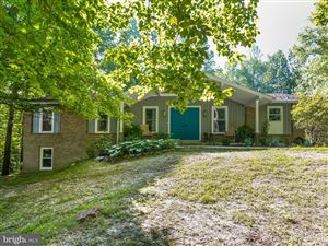Photo of 9633 RIDGE VIEW DR, OWINGS, MD 20736 (MLS # MDCA169318)