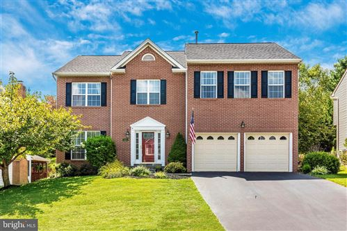 Photo of 6304 KNOLLWOOD DR, FREDERICK, MD 21701 (MLS # MDFR251318)